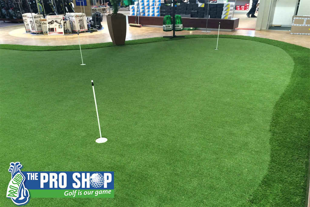 Artificial Grass Pro-shop